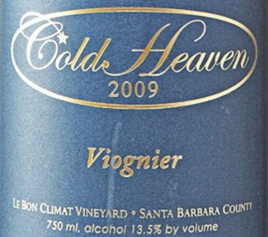 Viognier, A Crowd-pleasing Wine