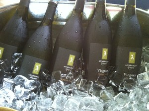 Virginia is for Viognier Lovers (not Earthquakes)
