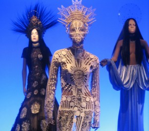 Jean Paul Gaultier:  Beyond Couture