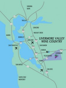 12 Livermore Valley Wines You Need to Drink Now