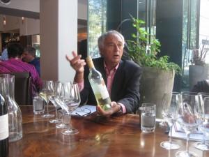 "Bernard Portet, ""A Winery Without Walls"""