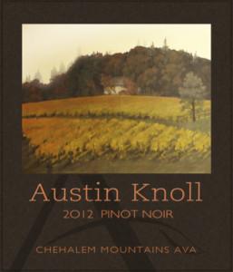 Austin Knoll label