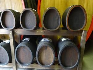 A Visit to Leonardi Balsamic Vinegar Farm