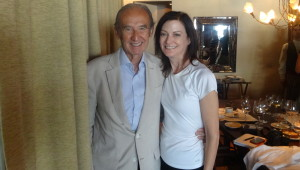 Lunch with Nicolás Catena – The Mondavi of Argentina