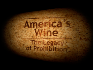 The Legacy of Prohibition on Wine 80 Years Later