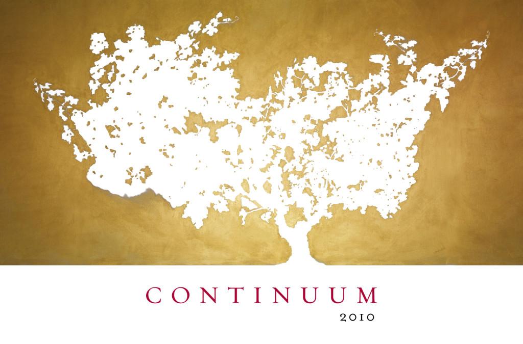 continuum label.300