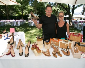 For 10 Years Wine Women & Shoes Puts its Best Foot Forward