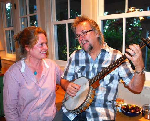 David-and-Suzanne