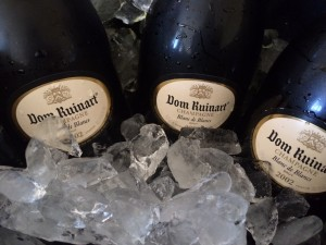 GourmetFest Brings Champagne Wishes and Caviar Dreams to Carmel