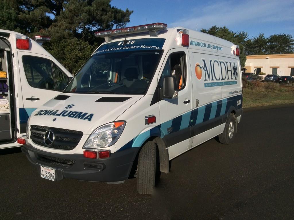 2013 New Ambulance 013