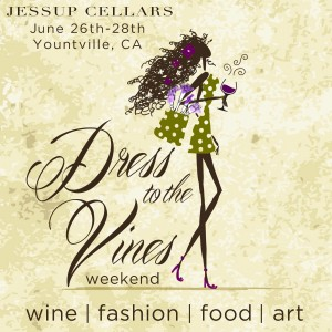 Dress to the Vines is Back!