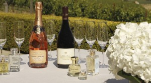 Breaking the Taboo of Wine and Perfume