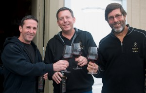 Livermore Stories: 3 Steves Winery