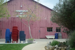 Livermore Stories: BoaVentura de Caires Winery