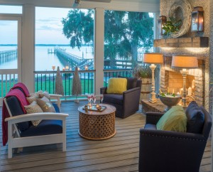 Bringing Wine Country Living to Lowcountry Living