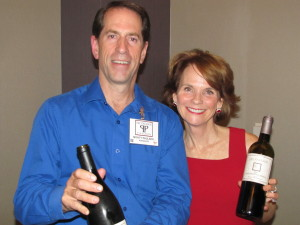 Livermore Stories:  Pat Paulsen Vineyards