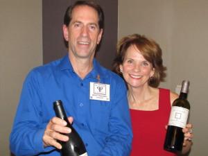 Livermore Stories:  Pat Paulsen Vineyards