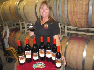 Livermore Stories:  Wood Family Vineyards