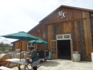 Livermore Stories:  Mitchell Katz Winery