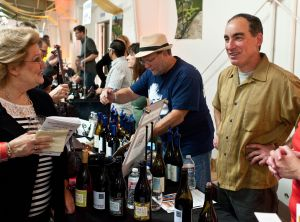 Indie Wines – The Paso Garagiste Festival 2014