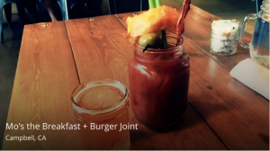 Mo's the Breakfast + Burger Joint – Campbell