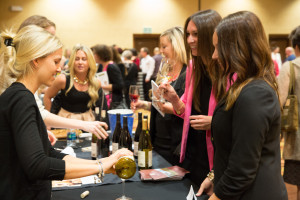 Women of the Vine Global Symposium: A Gathering in Napa Valley