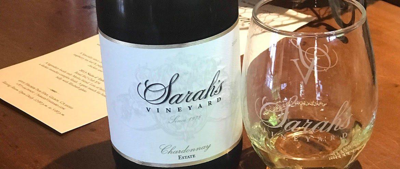 Celebrate: Gilroy's Sarah's Vineyard turns 40