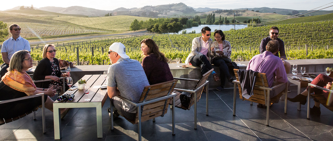 An Insider's Guide to Napa Valley Wineries x DDWA