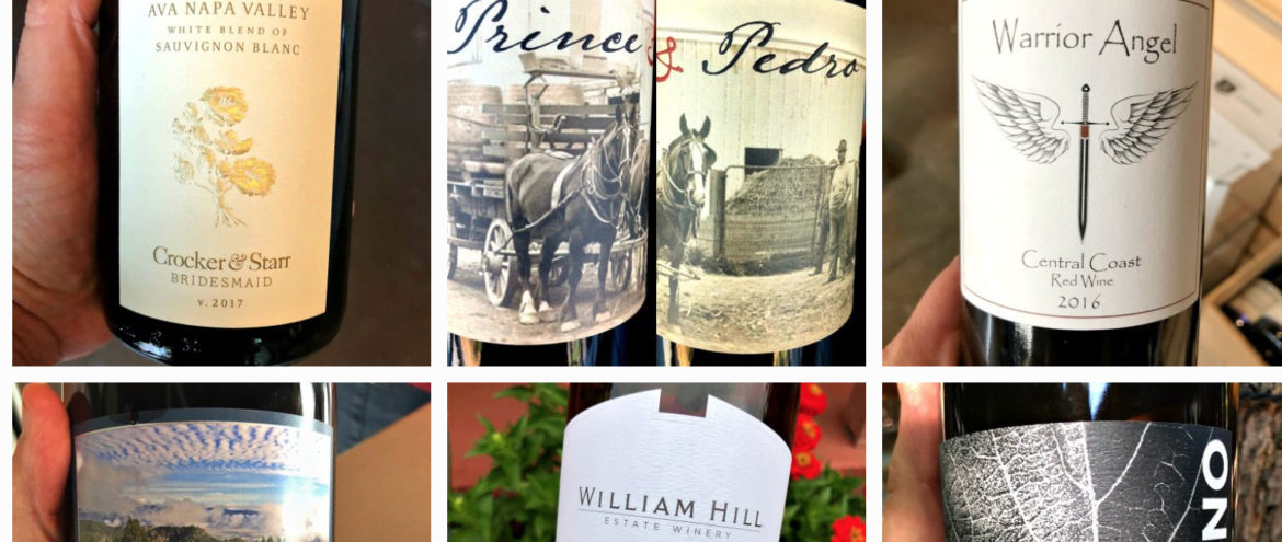 Your Late Summer Early Fall Go-To Wine List from #DDWA