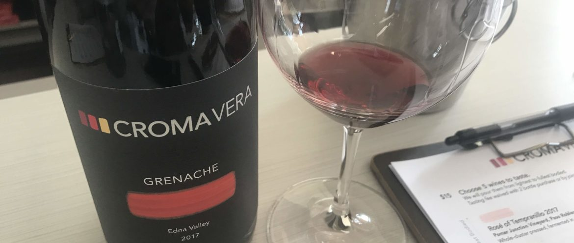 Cool Red Wines for Summer Sipping